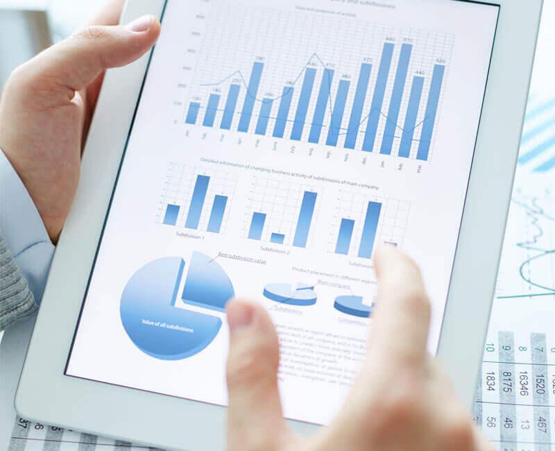 Agentur für Google Shopping Analyse und Betreuung