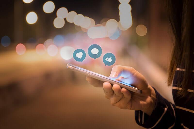 Agentur für Social Media Analysen