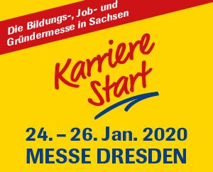 Karrierestart Messe Dresden